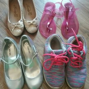 Other - Bundle 6pairs of shoes